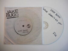 JAKE BUGG : WHAT DOESN'T KILL YOU [ FRENCH CD SINGLE PROMO PORT GRATUIT ]