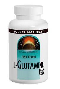SOURCE-NATURALS-L-Glutamine-Powder-3-53-oz-100-g