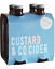 Custard-amp-Co-Vintage-Dry-Apple-Cider-330mL-case-of-16