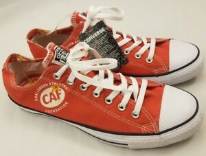4cf8e23d8fa64a NEW Ltd Edition Converse All Star CAF Challenged Athletes Foundation ...