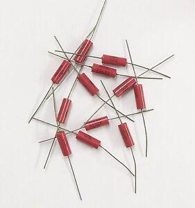 1-74M-Ohm-3-4W-1-Resistor-10-pcs-RN70B-1744F-IRC-MDC-1-Metal-Film-Mil