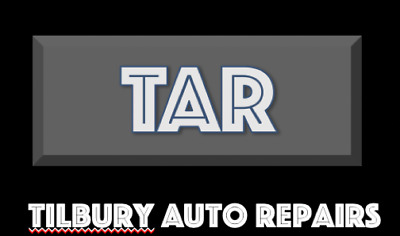 Tilbury Autos Repairs