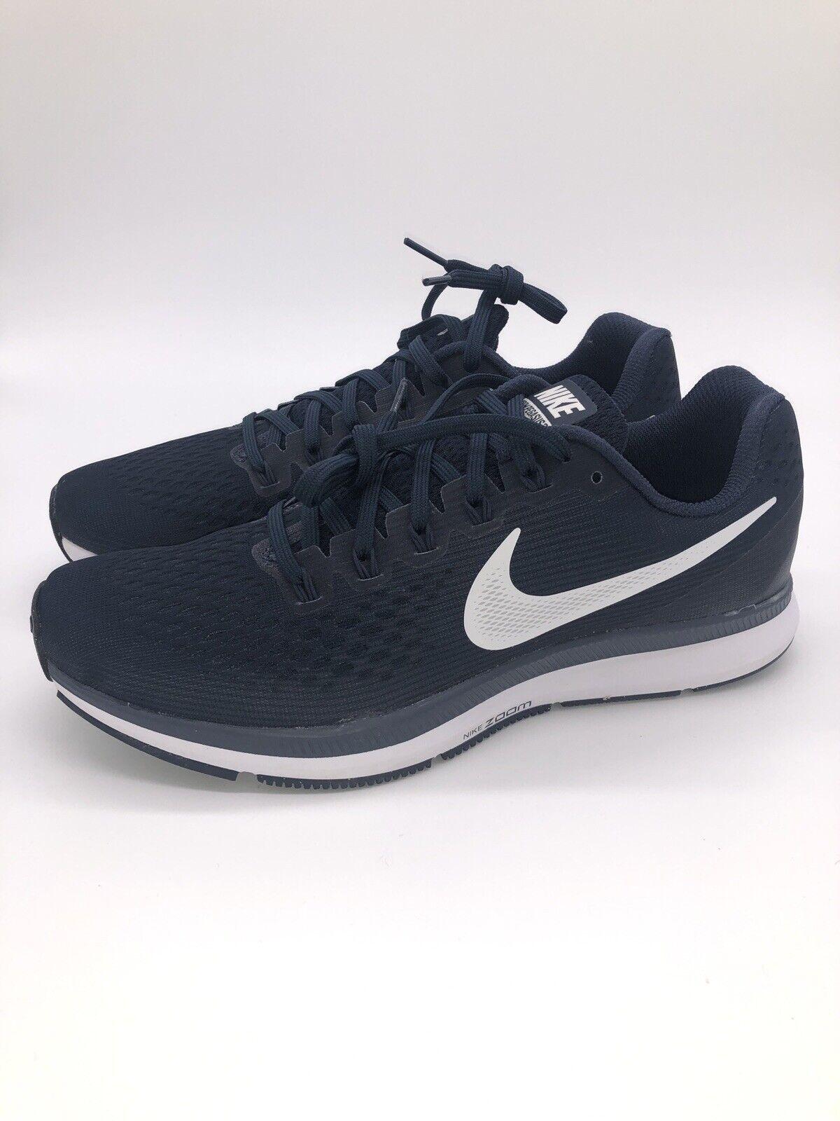 Nike  880555-407 Men's Air Zoom Pegasus 34 Running shoes Size 9