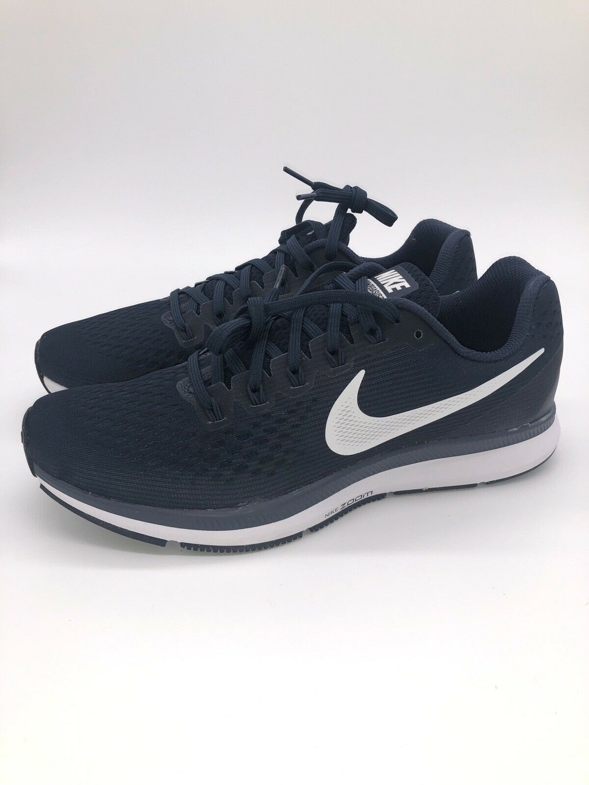 2ca7eadfe4249 Nike 880555-407 Men s Men s Men s Air Zoom Pegasus 34 Running shoes Size 9  479bc5