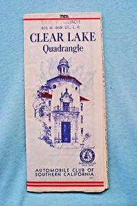 Clear-Lake-Quadrangle-California-1947-Auto-Club-Southern-California