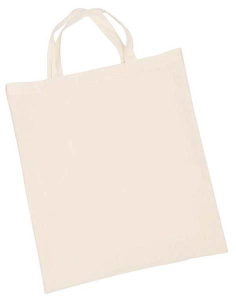 Tasche Beutel Einkaufstasche Kindertasche Stoff bemalbar bedruckbar Tragetasche