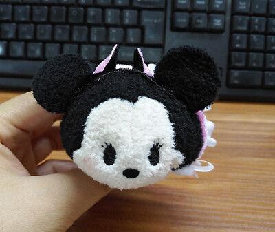 Disney tsum tsums Minnie Mouse Halloween 2016 (Hong Kong and Japan) MINI plush