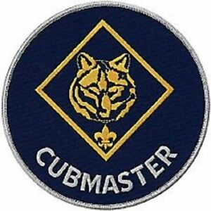Image result for cubmaster patch