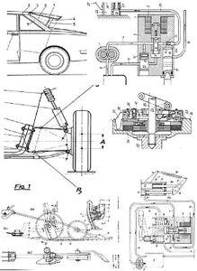 Glas Hans Fahrzeug und Landmaschinen Technik 640 Seiten