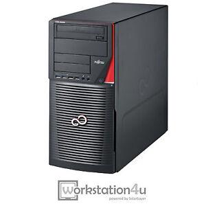 Fujitsu-Celsius-M730-Workstation-Xeon-e5-1650v2-16gb-RAM-2tb-HDD-Quadro-4000-W10