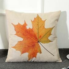 Print Sofa Bed Home Decoration Festival Pillow Case Cushion Cover Xmas Xmas