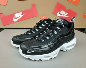 Nike NIKE Air Max 95 sneakers men AIR MAX 95 PREMIUM black black 538,416 020