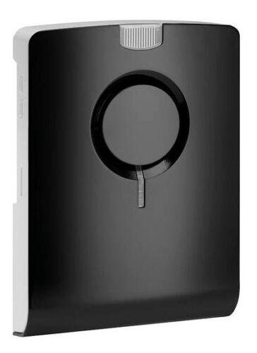 Grothe Hifi Gong Mistral Echo 120 schwarz Elektronik Türgong für SD-Card 43530