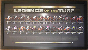 LEGENDS-OF-THE-TURF-GREATEST-HORSE-RACING-VAIN-MAKYBE-DIVA-SUNLINE-BLACK-CAVIAR