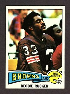 1975-Topps-288-Reggie-Rucker-Cleveland-Browns-Football-Card-EX-MT