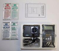 Ph Controller Regler Ph Meter Co2 Steuerungsanlage Neu
