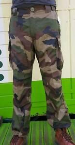 Pantalon-Felin-T4-S2-outre-mer-anti-moustique-CCE-armee-francaise-militaire