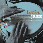 Latin Jazz: La Combinación Perfecta by Various Artists (CD, Oct-2002, Smithsonian Folkways Recordings)