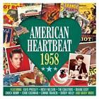 American Heartbeat 1958 von Various Artists (2014)