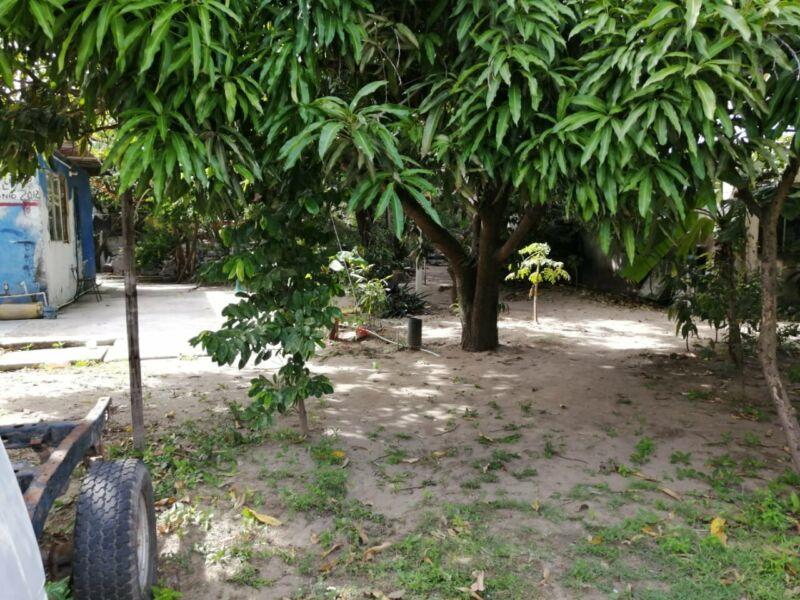 Terreno en venta Colonia Reserva Tarimoya 2