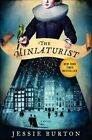 The Miniaturist by Jessie Burton (Hardback, 2014)