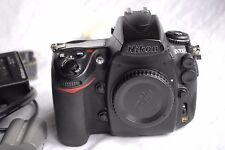 Nikon d700 Profi DSLR cámara, desencadenadores 71329, FX