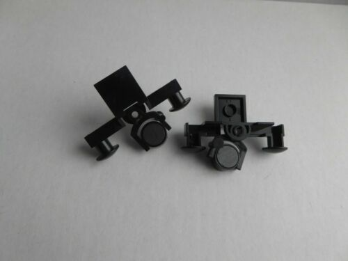 2 Lego 12v 4.5v Train Buffer Beam Couplings 4022c01  7725 7735 7740 etc