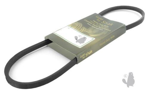 Murray etc. Courroie Motostandard 4L43 Kevlar Trapézoïdale 12,7 mm x 1092 mm