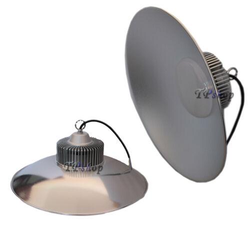 LAMPADARIO LAMPADA LED PARABOLA PARALUME LUCE BIANCA ATTACCO E 2730//50//70//100 W