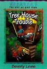 Tree House Trouble: Book 16 by Beverly Lewis (Paperback, 1998)