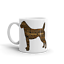 Patterdale-Terrier-Word-Art-Dog-Mug-Colour-Choice-Browns-or-Blacks-Mothers-Day thumbnail 2