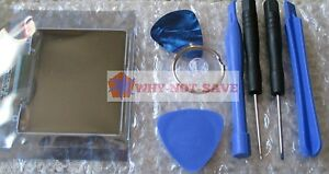 Replacement Glass LCD Screen Display Part for IPod Classic 7th Gen 7 120gb 160GB