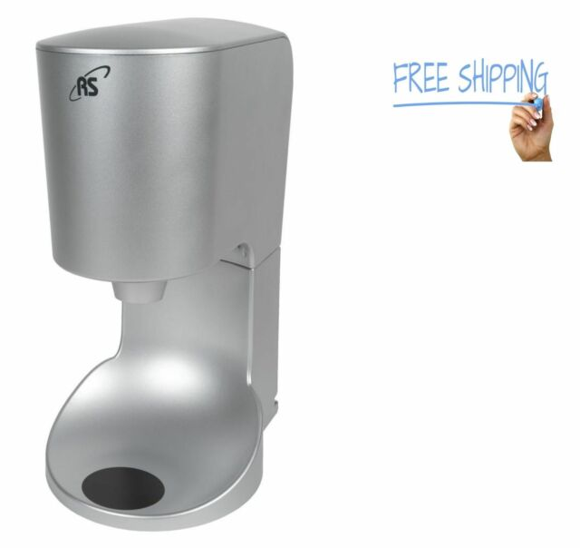 Royal Sovereign 1,200 Watt Touchless Automatic Hand Dryer RTHD-421S