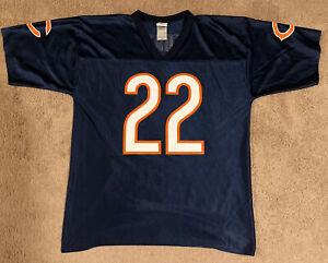 Details about CHICAGO BEARS Matt Forte #22 Football Jersey, NFL Team Apparel, Men's L