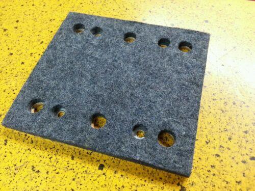 310-354 Hitachi Felt Pad for sander