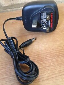 UNiROSS-AC-DC-ADAPTER-Batteries-Charger-Replace-AAA00259-B-3-12VDC-500mA-Battery