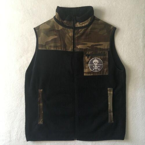 Futura 2000 Laboratories Camo Vest