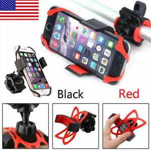 Soporte-de-montaje-universal-de-Bici-Bicicleta-Manillar-soporte-para-telefono-celular-movil-GPS-Ky