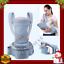 0-48M-Ergonomic-Baby-Carrier-Infant-Bag-Hipseat-Carrier-Front-Facing-Kangaroo thumbnail 10