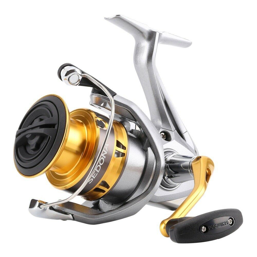 Shimano  Sedona C5000 XG FI, Spinning reel with front drag, SEC5000XGFI  no hesitation!buy now!