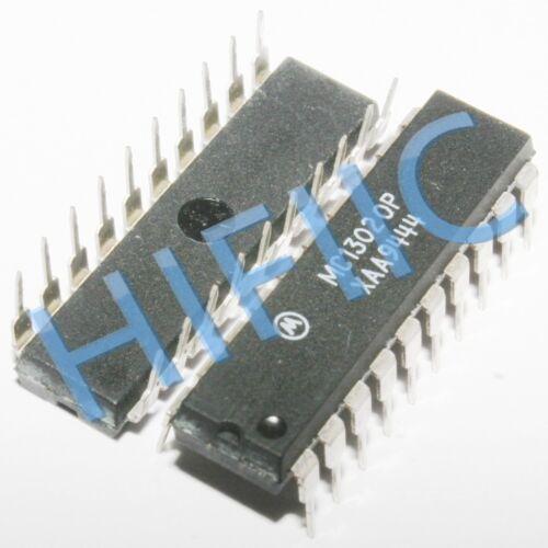 1pcs mc13020p Motorola c-quam Am Stereo Decodificador Dip20