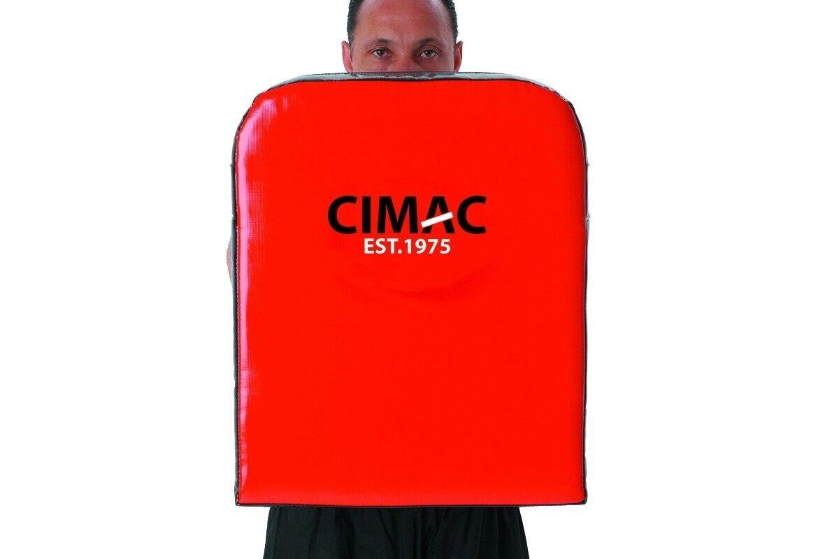 Cimac Colpire Protezione Rosso Nero Grande Dritto Taekwondo Calci  Strike