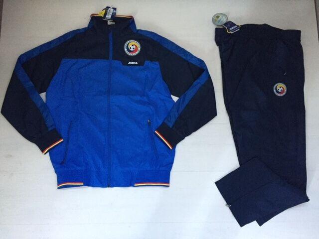 3478 Joma Rumänien Anzug Tracksuit Farbe Sweatshirt Kanadische Jacke Paseo Micro