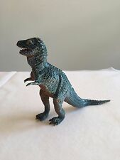 Allosaurus PlaySpaces Dinosaur Collection Aaa 6-in hand-painted figure dino toy