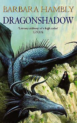 Dragonshadow, Hambly, Barbara, Acceptable Book