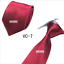 Classic-Red-Black-Blue-Mens-Tie-Paisley-Stripe-Silk-Necktie-Set-Wedding-Jacquard thumbnail 17
