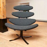 corona stol brugt Find Corona i Arkitekttegnet: møbler og belysning   Køb brugt på DBA corona stol brugt