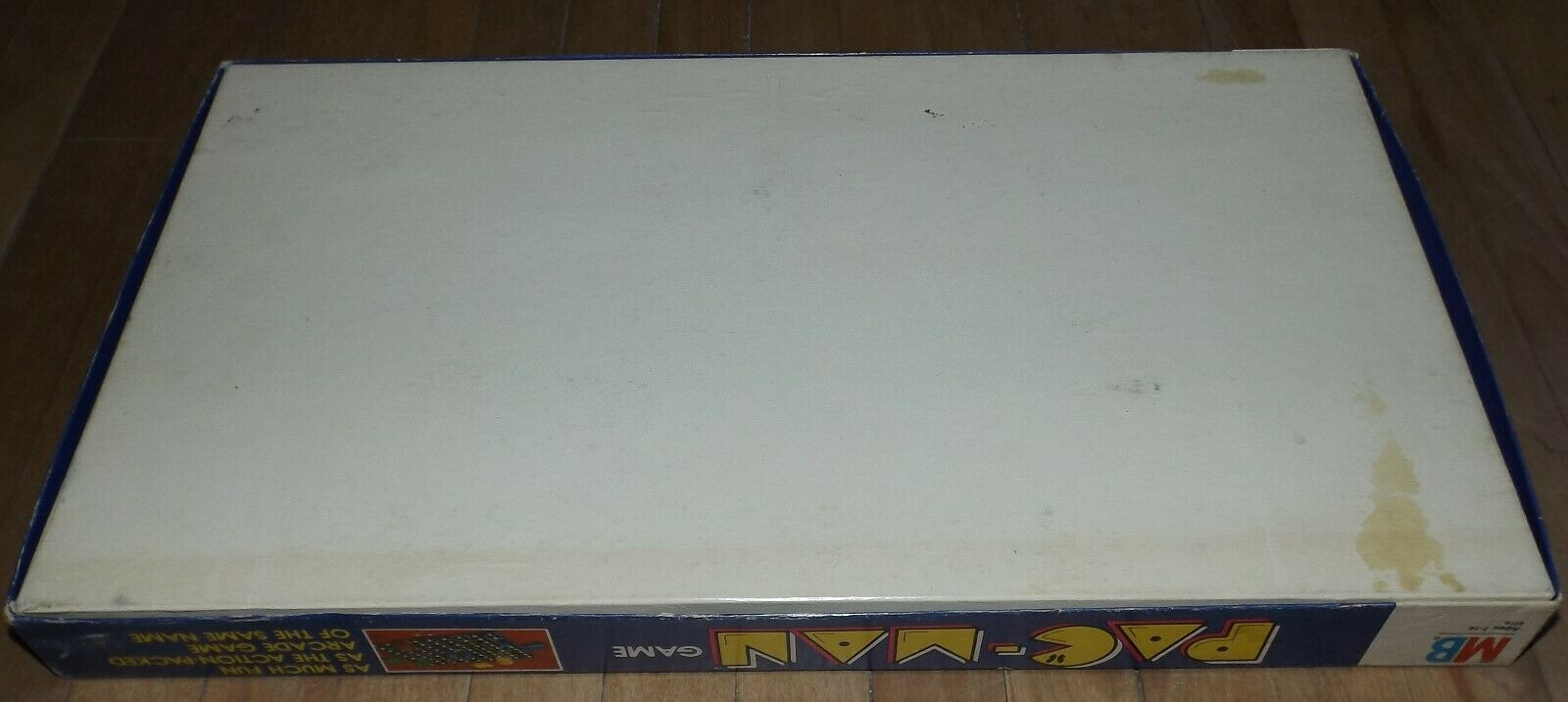 Vintage PAC-MAN 1982 1982 1982 board game - COMPLETE 829b23