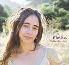 Delicate Web [Digipak] * by Melita (CD, Jan-2007, Melita)