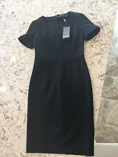 NWT GUCCI  jersey fitted sz L BODYCON HOT DRESS